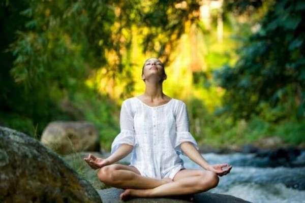 Медитации для похудения: правила и различные методики