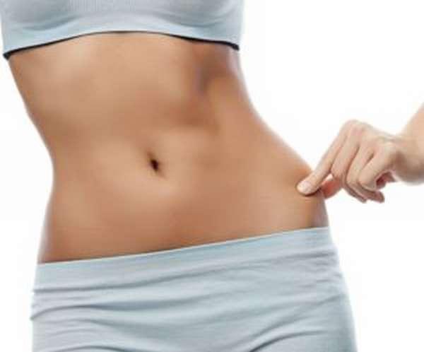 Крем для похудения живота
