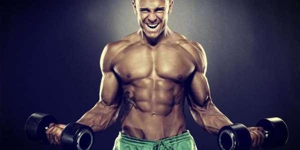Стратегия наращивания мышечной массы