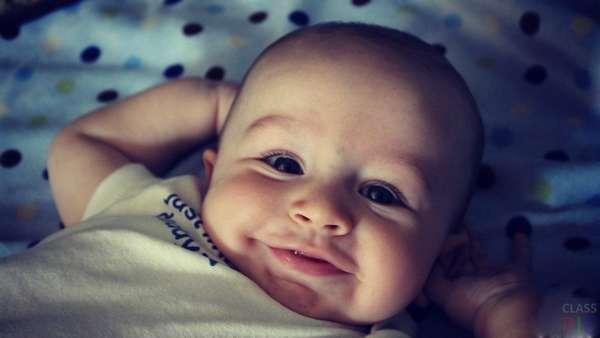 Я хочу ребенка!