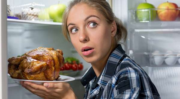 15 самых дурацких диет