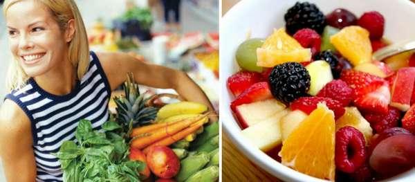 5 самых эффективных диет от Fitness-Live.ru