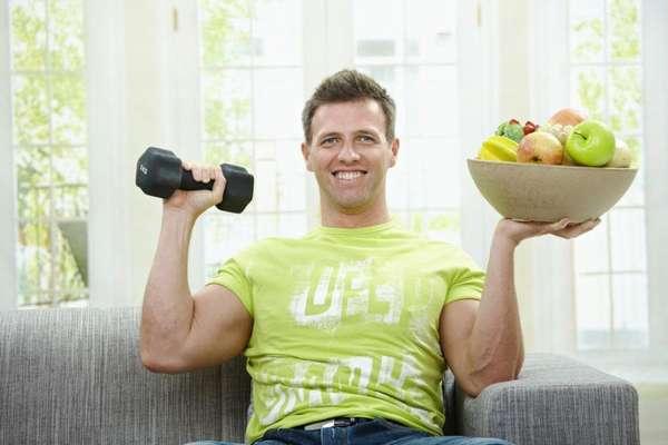 10 суперпродуктов для мужчин