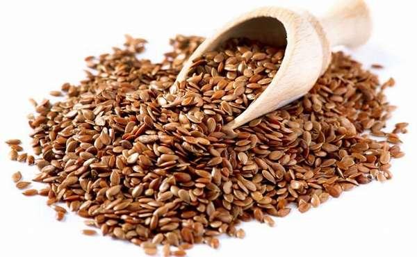Рецепт для похудения льняное семян #5