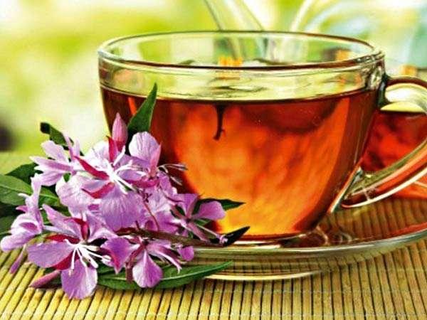 Какой чай снижает аппетит