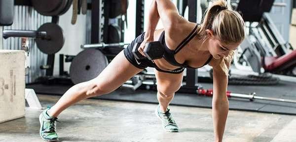 Давайте увеличим эффективность вашей тренировки