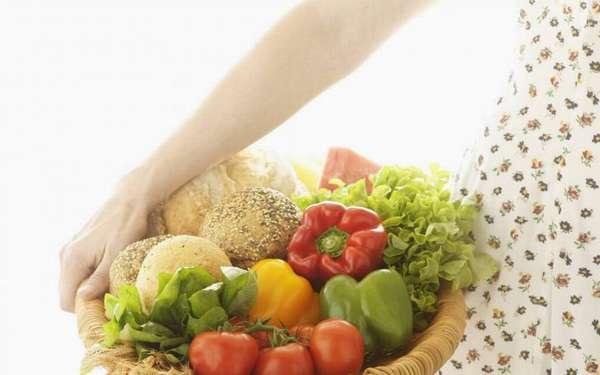 Общие рекомендации касательно диеты