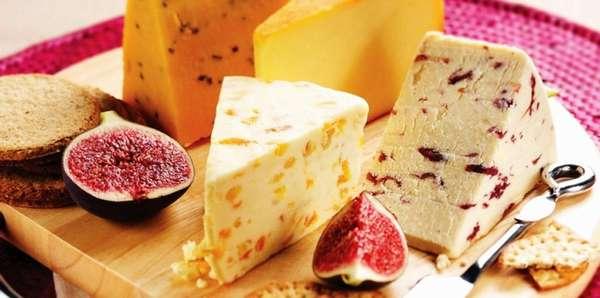 Какой сыр можно есть при похудении