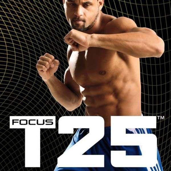Фокус T25 Тренировка Шона Ти: видео, эффективность, план занятий