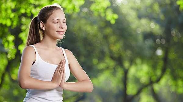 Эффективность активного дыхания