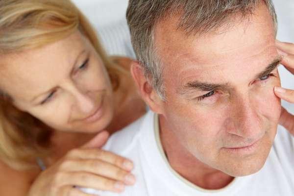 Андростендион, как ни странно, приводит к снижению полового влечения
