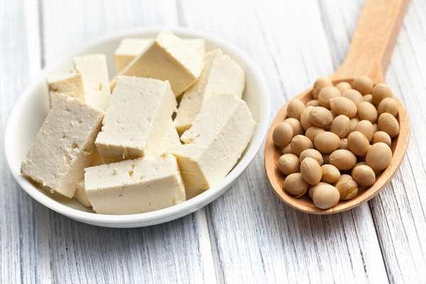 Сыр тофу при похудении