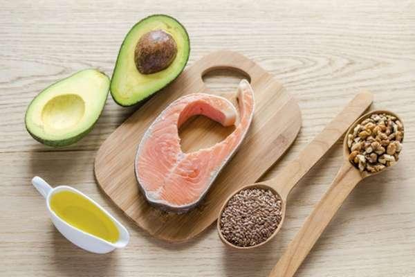Фото: Роль жиров в организме человека. Продукты