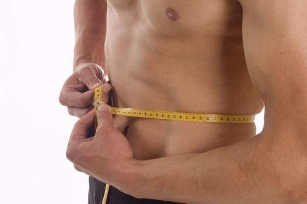 Особенности похудения мужчин Фото