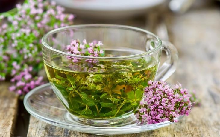 Травяной чай. На сколько похудела Марина Африкантова