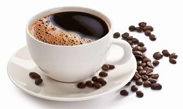 Меню на неделю Кофе на завтрак Фото