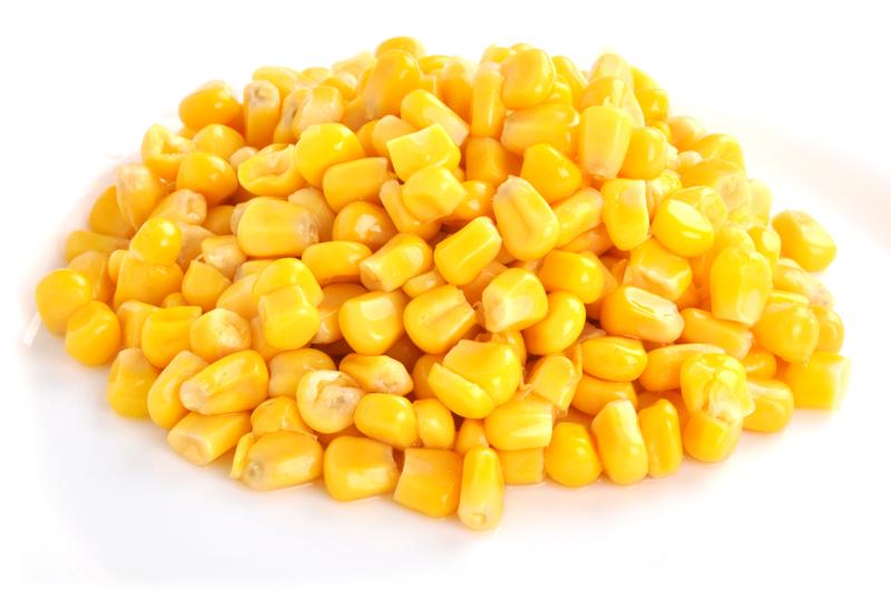 Кукуруза на ночь при похудении