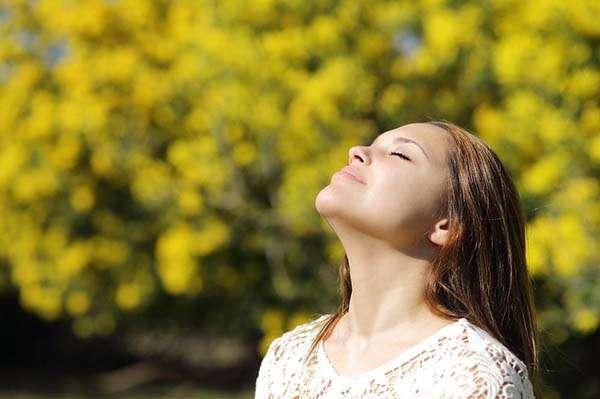 Дышите правильно и с удовольствием