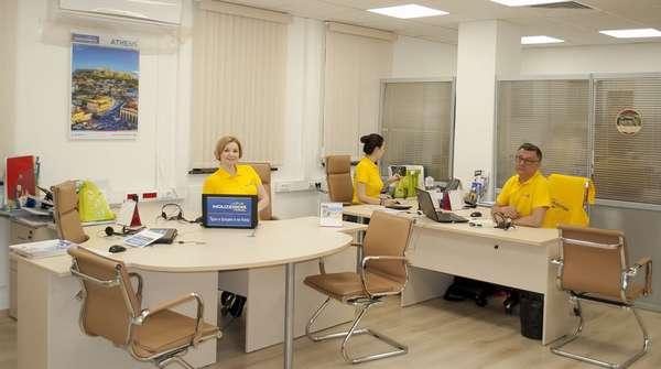 Как похудеть при сидячей работе в офисе Фото