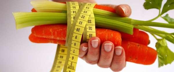 Эффективная диета для похудения на 15 кг