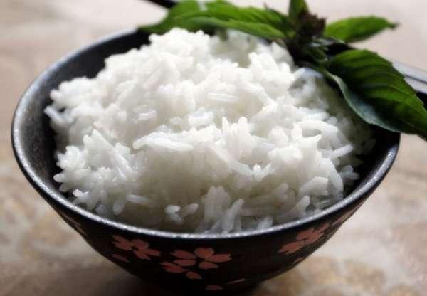 Как приготовить морской рис