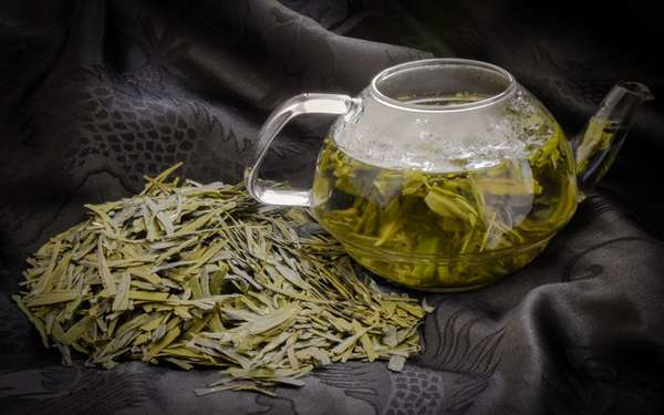 Чай для похудения китайский