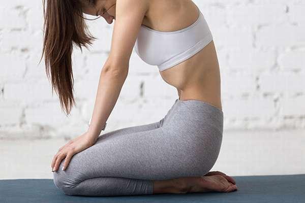 Вакуум - массаж внутренних органов для вашего здоровья