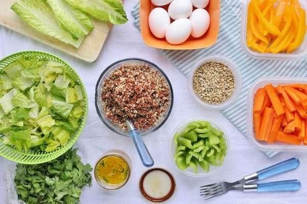Диета правильное питание для похудения – мнение врачей