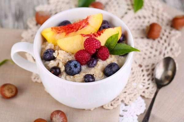 Правильное питание для спортсмена завтрак обед и ужин