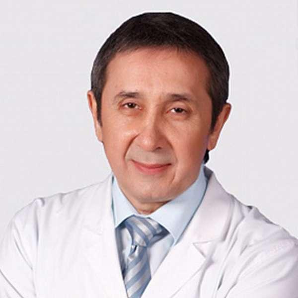 М.Н. Щетинин