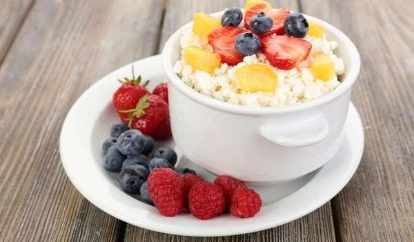 Принципы витаминно-белкового питания Фото