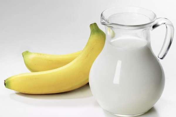 Кому можно а кому нельзя банановый рацион Фото