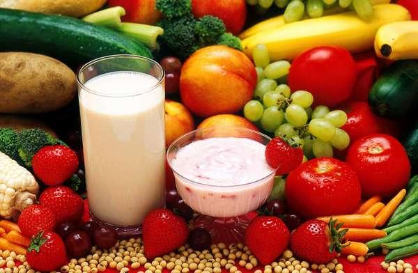 Лакто вегетарианская диета