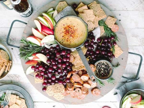 Безглютеновая диета — список продуктов