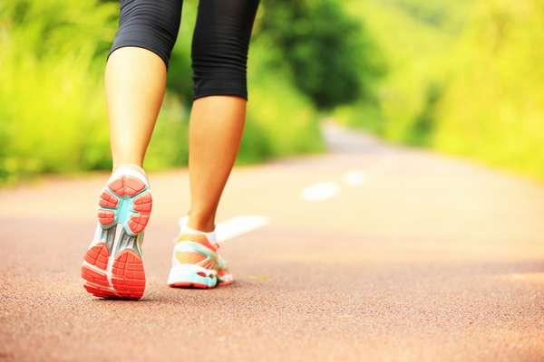 Гуляйте, и будете здоровы!