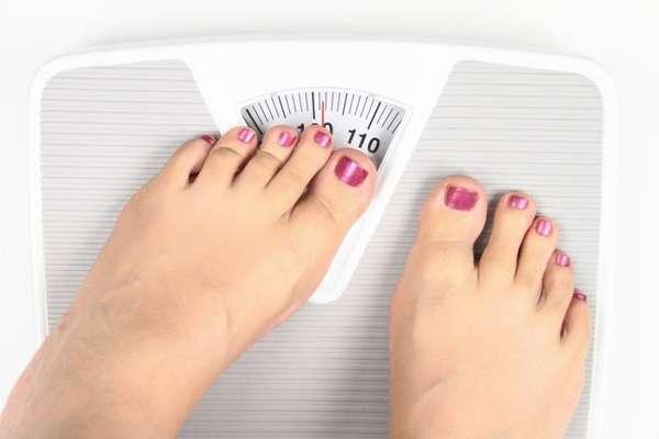 Как найти причину лишнего веса Фото