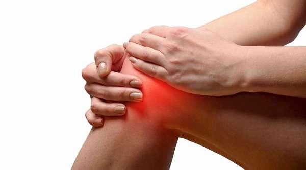 10 способов унять суставы