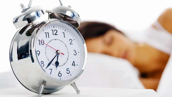 Полноценный сон необходим для здоровья
