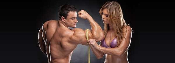 Что эффективнее для мышечного роста