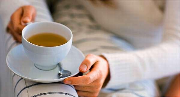 Кофеин разгоняет обмен веществ