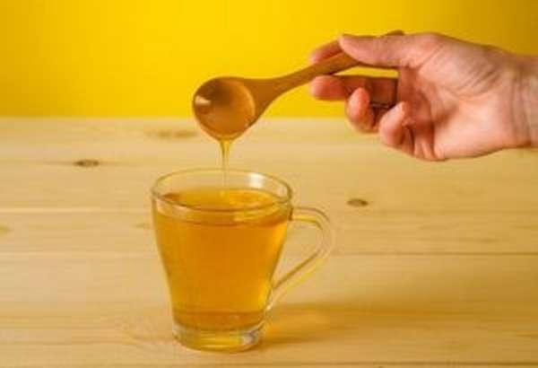 Вода с мёдом натощак для похудения