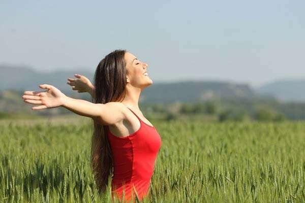 Практикуйте различные методики дыхания