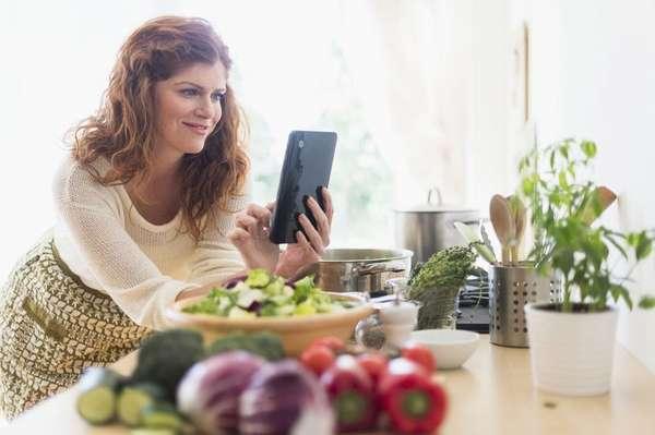 Профилактика пищевых видов зависимости - здоровая еда