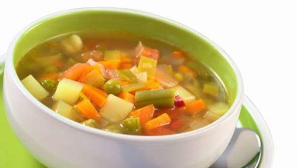 Диетические супы общие понятия. отличие диетических супов от жиросжигающих