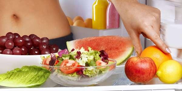 Осенняя диета для похудения и очищения Фото