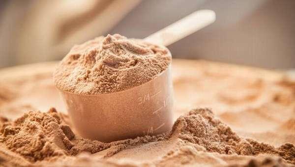 Чем полезен протеин для мужчин