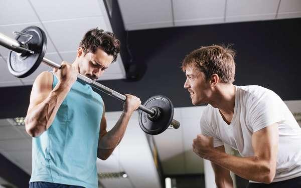 5 ошибок новичков на занятиях фитнесом