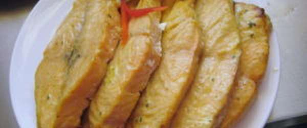 рыбы для диеты по-волжски