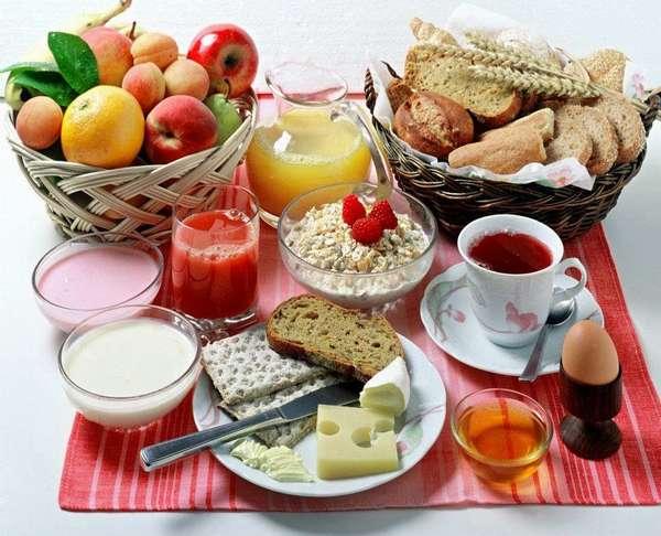 Фото: Функциональные продукты питания
