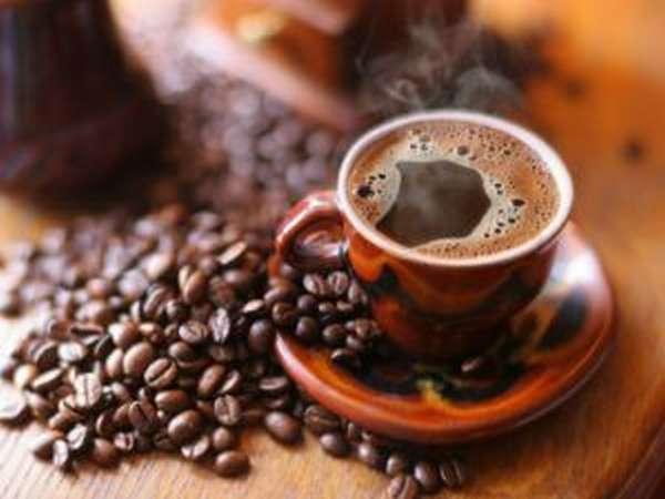 Кофе при диете для похудения